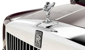 only the flash can the retractable rolls royce spirit of