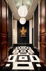 floor decor and more inside a hong kong townhouse designed with lavish detail