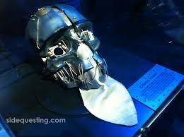 Dishonored Mask Gallery Dishonored U0027s Real Life Weapons Of Masked Destruction