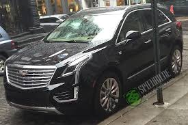 Cadillac Ciel Price Range 2017 Cadillac Xt5 Release And Price Https Futurecarson Com