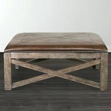 ottoman round ottoman coffee table nz tufted ottoman coffee