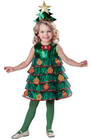 Kids Sally Halloween Costume Check Deal Lil U0027 Christmas Tree Toddler Costume Free