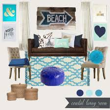 coastal living room carissa miss