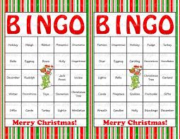 27 images of blank bingo card template christmas infovia net