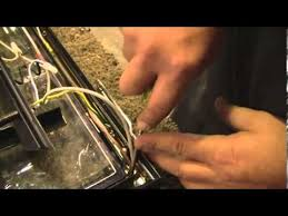 artmaslen how to replace a heater wire on a mullionless door