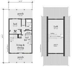 600 square foot house plans with loft homes zone
