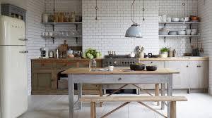 decorer une cuisine personable idee decoration cuisine vue salon in schon idees deco d