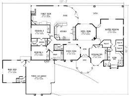 4 bedroom split floor plan floor plan split mean definition bathrooms two floor bedroom