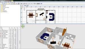 Kitchen Design Software Review Free Floor Plan Software Sweethome3d Review