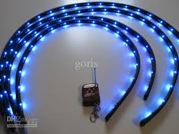 led lights for cars store truck decoration flash under glow l led strobe light underbody