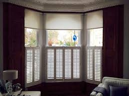 Images Of Bay Windows Inspiration 27 Best Bay Window Shutters Installed By The Shutter Studio