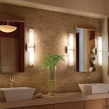 Bathroom Vanity Lighting Design Ideas How To Light A Bathroom Lighting Ideas Tips Ylighting
