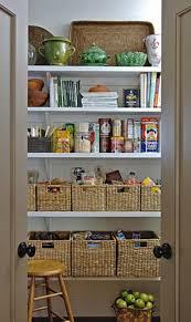 kitchen pantry organization kitchen ideas