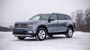volkswagen atlas black wheels around the world with volkswagen atlas the car guy