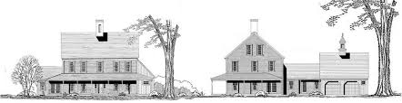 new england farmhouse the farmhouse colonial exterior trim and siding the