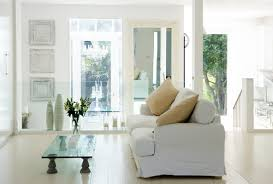 All White Home Interiors by White Home Interior Best 25 White Homes Ideas On Pinterest