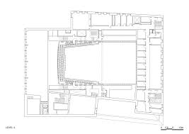 Concert Hall Floor Plan Gallery Of Stormen Drdh Architects 19