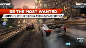 free nfs most wanted apk free need for speed most wanted special apk for android