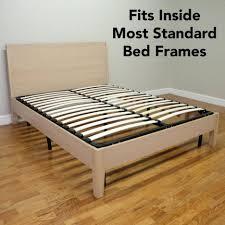 Steel Frame Bunk Beds by Bed Frames Cheap Metal Queen Bed Frames Queen Metal Bed Twin