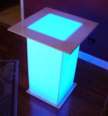 Light Up Drafting Table Bedside Ls Light For Dressing Table Light For Dressing Table