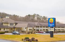 Comforter Inn Comfort Inn On The River Cherokee Nc