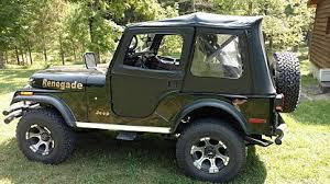 1980 jeep wrangler sale 1980 jeep cj 5 classics for sale classics on autotrader