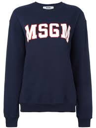 discount msgm women clothing sweatshirts on sale msgm women