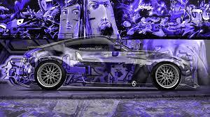 nissan 370z custom wallpaper nissan 370z jdm side crystal graffiti car 2014 el tony