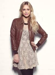 light brown leather jacket womens brown leather jackets jackets