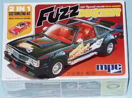 25 future cars you won mpc 1 25 1980 volare road runner u201cfuzz duster u201d oob the sprue