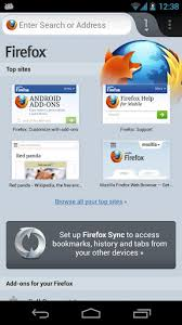 firefox for android firefox apk browser for android android news