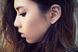 earring cuff the earring cuff h levine