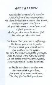 memorial poems for best 25 garden poems ideas on remembrance poems