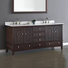 Bathroom Vanity Double Sink 72 by Cambridge 72