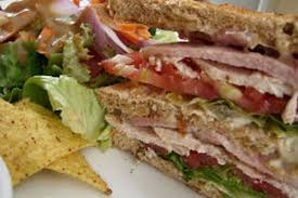 Produce Definition What Is A Club Sandwich Exactly Eater Boston