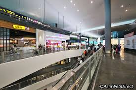 gateway at kuala lumpur international airport 2 a trendy mall