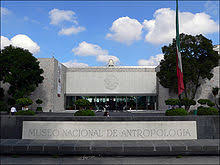 museum of national museum of anthropology mexico