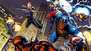 watch ultimate avengers online free on yesmovies