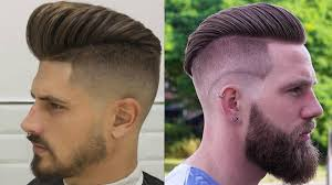 10 top men u0027s fade hairstyles 2017 2018 10 stylish fade haircuts
