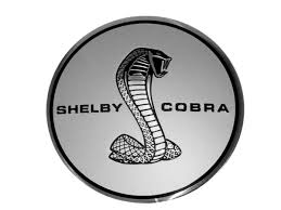 logo ford vector shelby cobra logo vector
