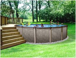 16 New Collection Metal Sided Pools Pool Ideas