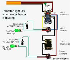 wiring diagram for a whirlpool water heater electric thermostat