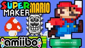 super mario maker part 12 gameplay walkthrough 30th anniversary