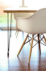 vintage hairpin table legs hairpin leg dining table monotheist info