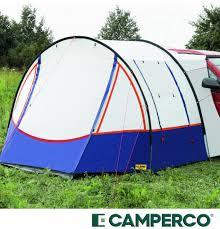 Citroen Berlingo Awning Drive Away Awnings Campervan Awnings Camperco