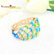 aliexpress buy new arrival fashion shiny gold plated 33 best alloy bracelet bangle in gold plating images on