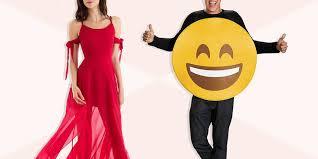 emoji costume 13 best emoji costumes to wear for 2017 emoji