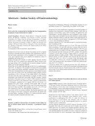 PDF ISGCON 2017 Determinants of post paracentesis acute kidney