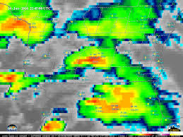 Uw Madison Map Hydrology Cimss Satellite Blog