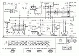 2004 mazda 3 wiring diagrams 2004 wiring diagrams